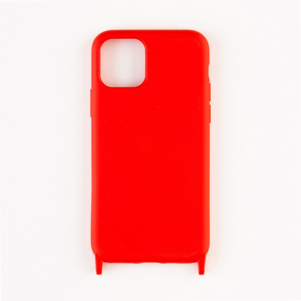 zoey | RED | CASE